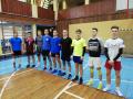 матчевая встреча волейбол февраль 2019 5