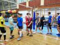 матчевая встреча волейбол февраль 2019 6