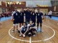 чемпионат ЛО волейбол ПРиморск 4