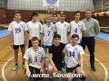 чемпионат ЛО волейбол Приморск 5
