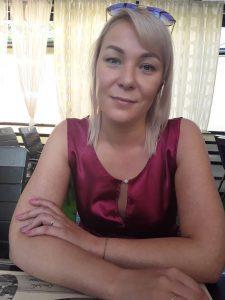 Дорогова Кристина Владимировна