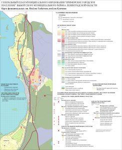 Копии карт функциональных зон поселения в растровом формате_2.2_КартаФЗ_Глебычево_Ключевое_1