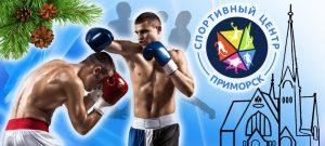 Рождественский турнир по боксу_1