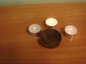 Свечи в память о блокадных днях_1